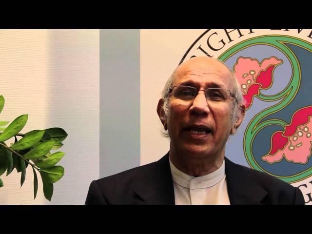 RLC Bonn: Interview with Anwar Fazal (Malaysia)
