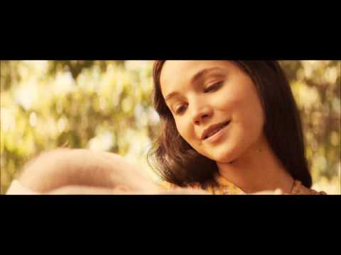 The Hunger Games : Mockingjay Part 2 - Epilogue // Ending Scene