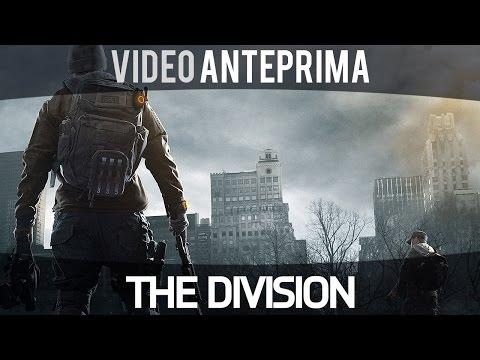 The Division - Anteprima