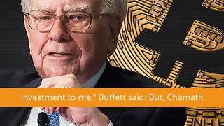 Why Is Charlie Munger portraying BTC investors as Judas Iscariot? ₿✝️