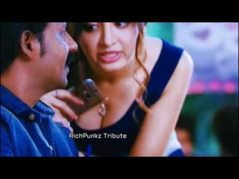 Poonam Kaur Hot Kiss