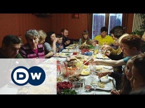 Российские немцы: переезд в Германию - в надежде на лучшую жизнь