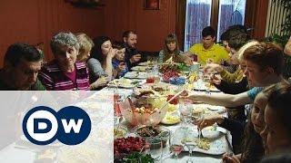 Российские немцы: переезд в Германию - в надежде на лучшую жизнь(В Германии несколько выросло число новоприбывших поздних переселенцев. Большинство этнических немцев..., 2015-04-06T10:45:38.000Z)