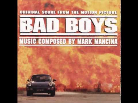 Bad Boys - Full original soundtrack