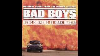 Bad Boys OST by Marc Mancina. This is the original score of the mov...