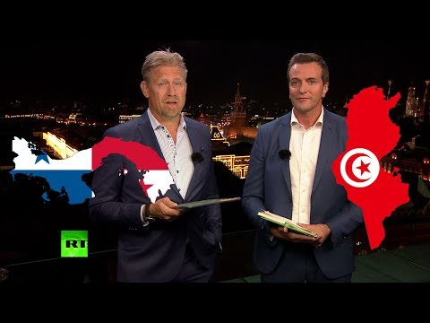 'A lot of pride played for': Peter Schmeichel on Tunisia - Panama game
