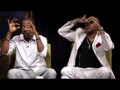 Laugh But Not Least Episode 5 (Tony Woods & Eddie Bryant)