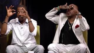 Laugh But Not Least Episode 5 (Tony Woods & Eddie Bryant)