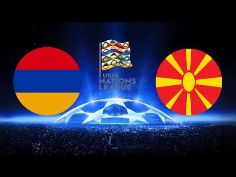 АРМЕНИЯ СЕВЕРНАЯ МАКЕДОНИЯ 1-0 ОБЗОР МАТЧА ЛИГА НАЦИЙ 2020 ФУТБОЛ ВИДЕО ГОЛЫ СМОТРЕТЬ ОНЛАЙН FIFA 21