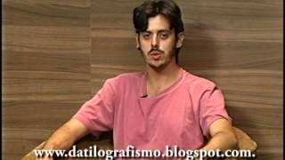 Programa Entrevista Rafael Brandão