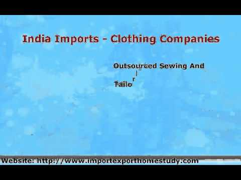 Home Business: Start A Business With Import Export Trade Goods