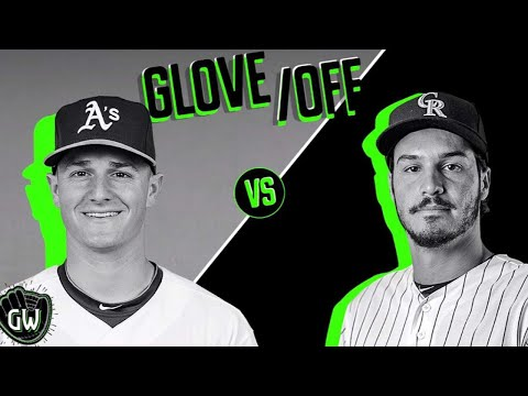 Glove/Off: Nolan Arenado vs. Matt Chapman