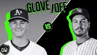 Glove/Off: Nolan Arenado vs. Matt Chapman
