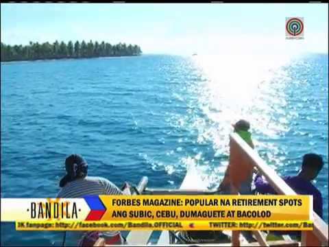 Why Forbes ranks PH among best retirement havens?