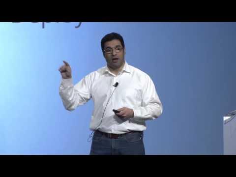 Google Cloud Platform Live: Compute at Google, An Insider's View