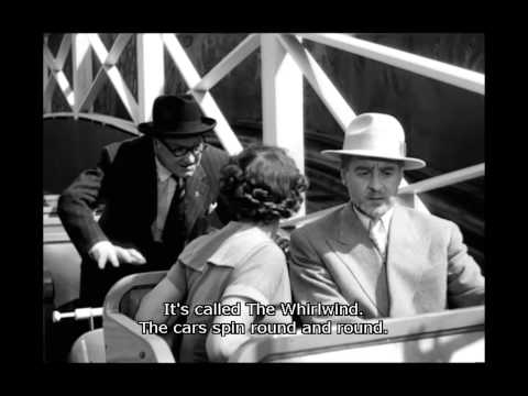 "Liseberg 1955 in Ingmar Bergman's ""Dreams"""
