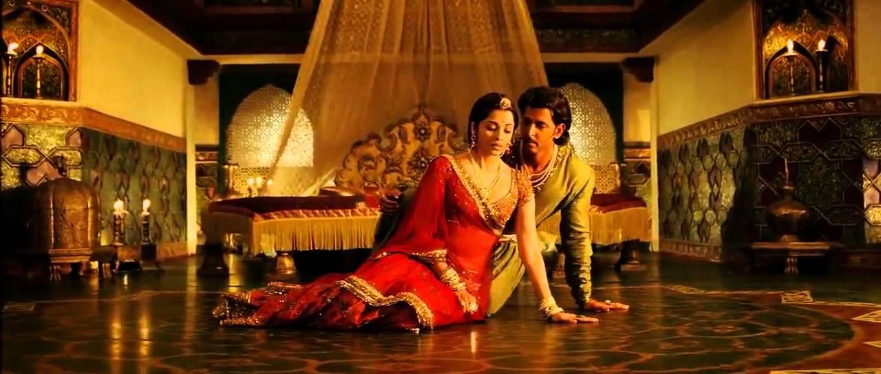 Download In Lamhon Ke Daaman Mein - HD Full Song Jodha Akabar