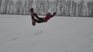 CASPERKIEV (: SNOWKITE