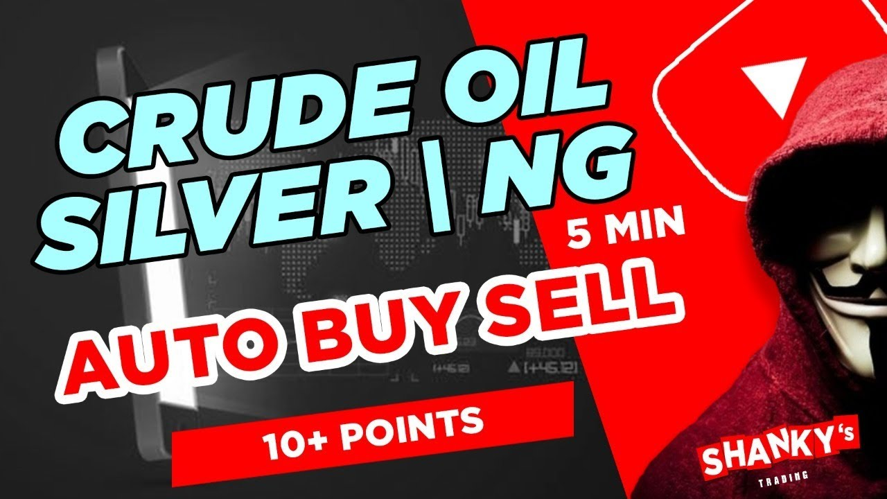Live Intraday Trading   29th July 21   Crude Oil   Silver Mini  Gold Mini  CPR Trading