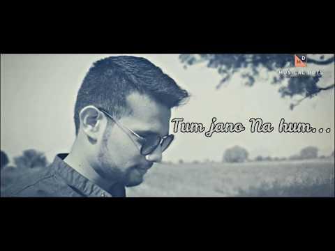 Phir Le Aya Dil || Na tum Jano Na Hum || Fusion Song || Musical DOTS || Hrishabh Pagariya