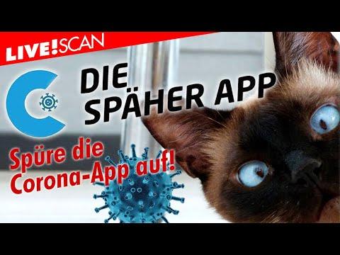 Die Späher App