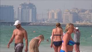 AMAZING DUBAI BEACH, JUMEIRAH BEACH DUBAI, 2017, PUBLIC BEACH DUBAI, دبي, DUBAI TRAVEL