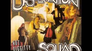 Desperation Squad - No Depth Perception