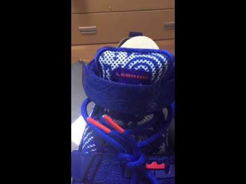 Nike Zoom Soldier 9 Freegums