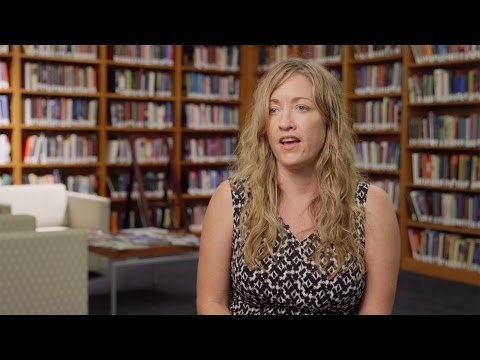 Carrie Brown, Director of CUNY Social Journalism Program