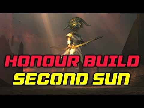 Honour Build: Second Sun (Elemental Archer) - Divinity OS 2: Definitive Edition Guide |