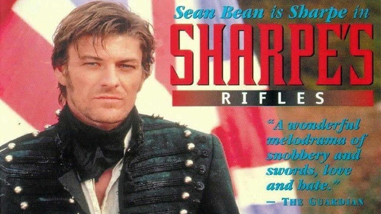 Download Sharpe - 01 - Sharpe's Rifles [1993 - TV Serie]