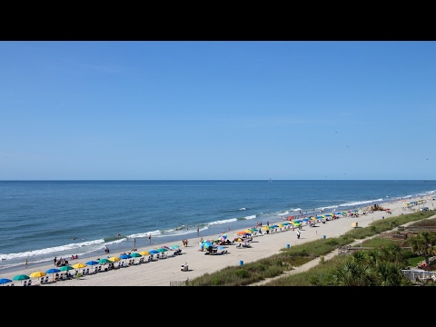 HOT NEWS Myrtle Beach 2017 Best Of Myrtle Beach SC Tourism