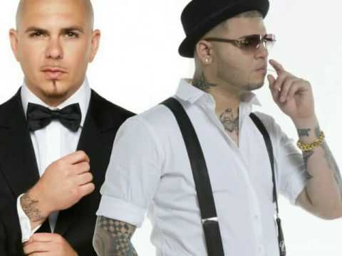 Farruko Ft Pitbull Hoy Se Bebe Preview