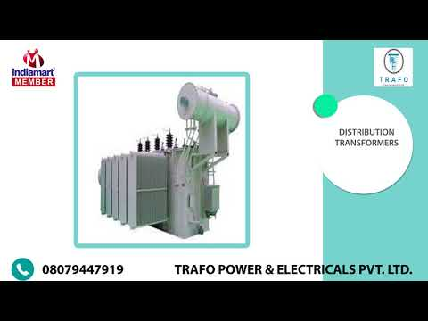 Transformer Radiators And Wall Panels By Trafo Power & Electricals Private Limited, Agra
