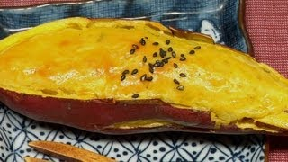 Sweet Potato (Dessert Recipe) スイートポテトの作り方 レシピ