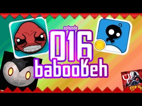 Обзор игр на Android: Reaper; The Need To Be Fed!; Quadropus Rampage; Angry Birds