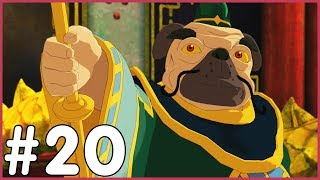 Ni No Kuni 2 - United We Stand (20)