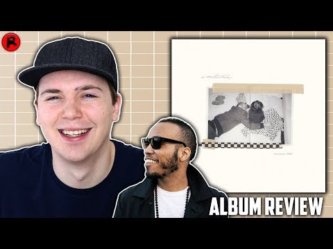 Anderson .Paak – Ventura | Album Review (Malibu + Oxnard too)