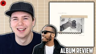Anderson .Paak - Ventura Album Review Malibu + Oxnard too