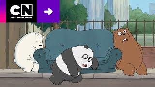 ¡ES HORA de estrenos! | Lo que viene | Cartoon Network