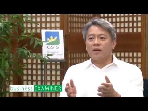 PGM Vergara's Interview at Business Examiner - Part 2