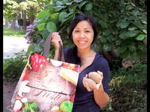 Planting Potatoes In Containers How To Grow