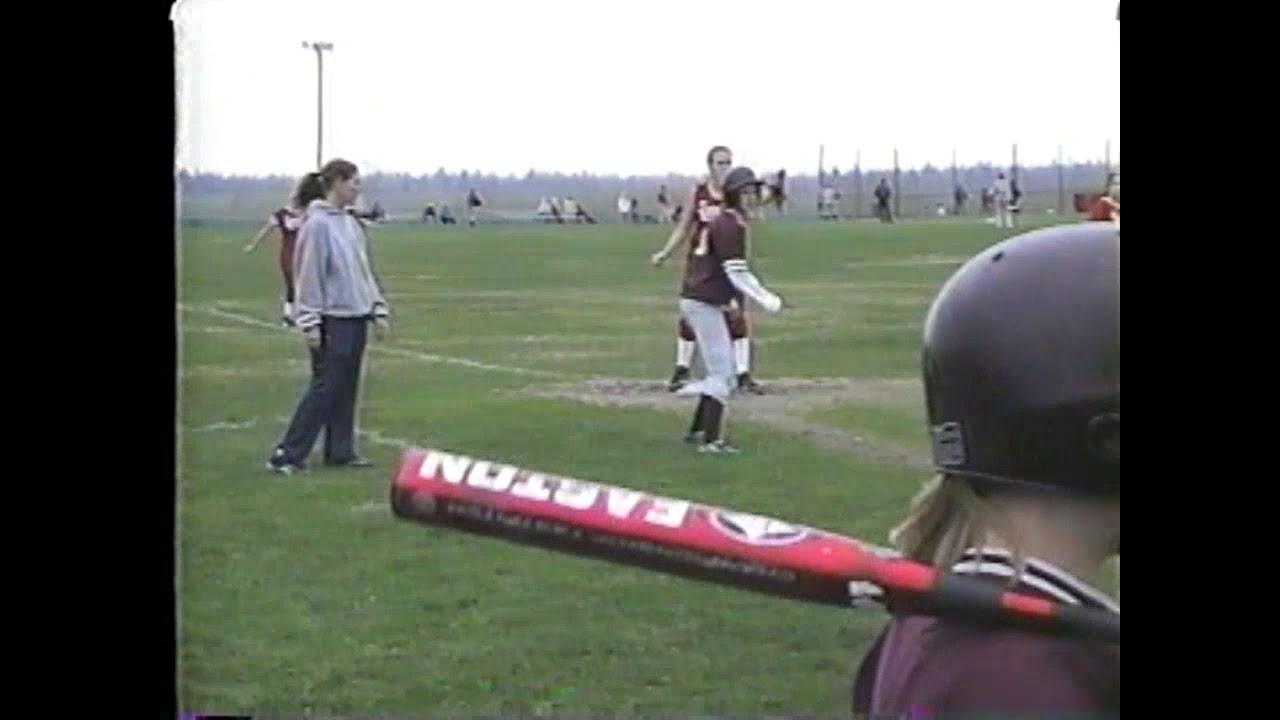 NCCS - Saranac Mod Softball  5-11-04