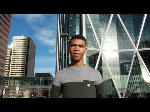 Calgary's Mayor's Youth Council Invites You to Do 3 Things for Canada
