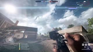 Airborne Snipes