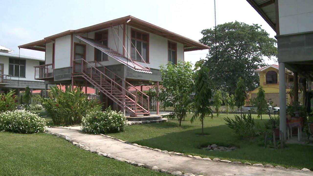 Casa bioclimaticas doovi - Casas bioclimaticas prefabricadas ...