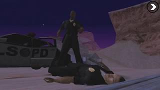 GTA San Andreas High Noon (Gameplay, Walkthrough) #86