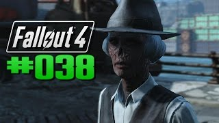 FALLOUT 4 [Deutsch] ★ #038 Party im Comic-Shop || Lets Play Fallout 4  [HD+]
