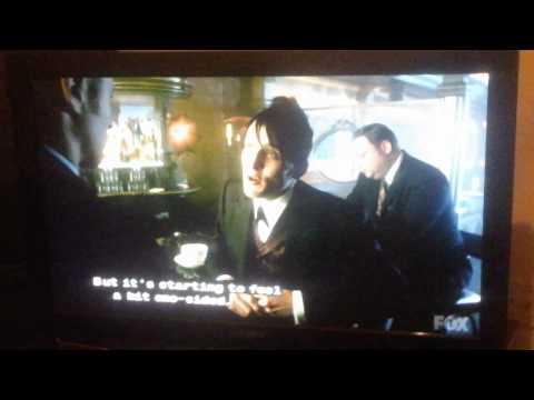 Gotham 1x21 you have no idea