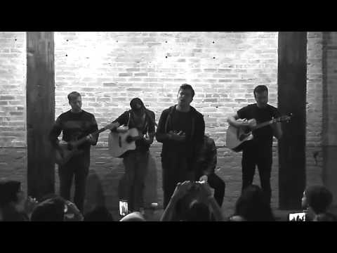 Circa Survive - Dyed in the Wool (Acoustic)(House of Rock. Corpus Christi, TX 3/22/15)